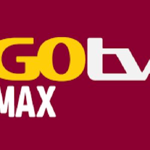 GOTV Max for 1 Month