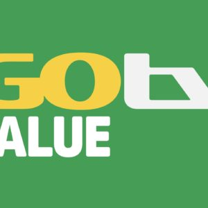 GOTV Value for 1 Month